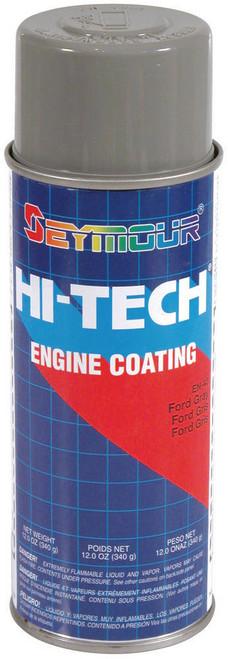 Seymour Paint EN-43 Hi-Tech Engine Paints Ford Gray
