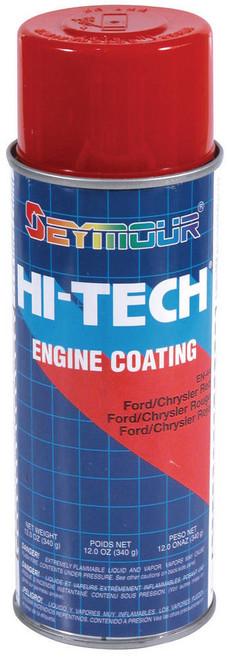 Seymour Paint EN-44 Hi-Tech Engine Paints Ford/Chrysler Red