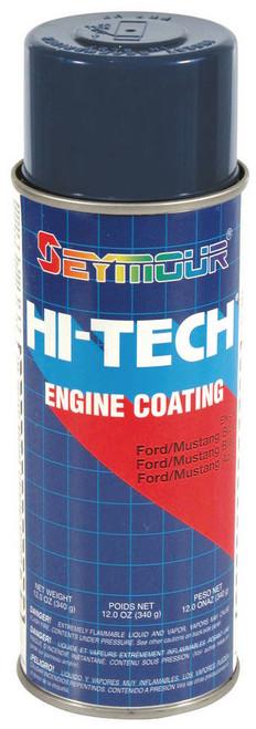 Seymour Paint EN-56 Hi-Tech Engine Paints Ford/Mustang Blue