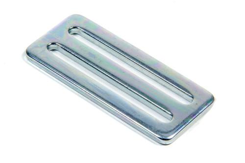 Schroth Racing SRLV7NC Slide Adjuster 3-Bar For 3in Belt