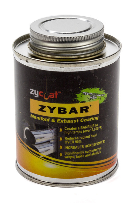 Zycoat 13008 Cast Finish 8oz. Bottle