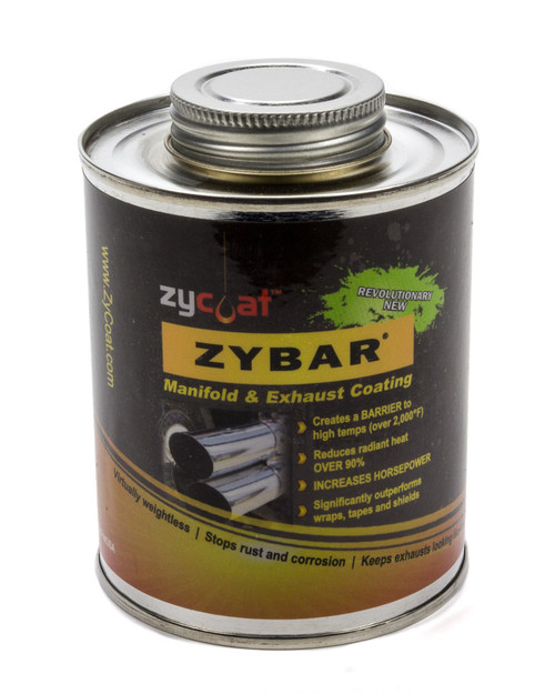 Zycoat 13016 Cast Finish 16oz. Bottle