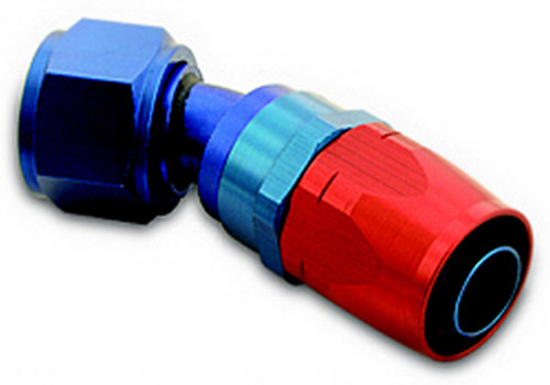 A-1 Products 03006 Hose End #6 30 Degree