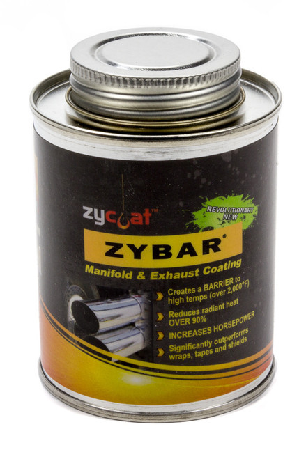Zycoat 10008 Bronze Satin Finish 8oz. Bottle