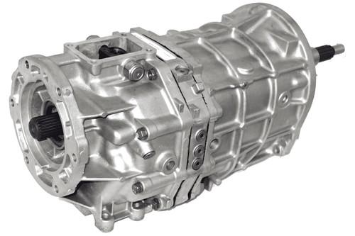 Zumbrota Drivetrain RMTAX15J-8 AX15 Manual Trans 97-99 Jeep Wrangler 5spd 4WD