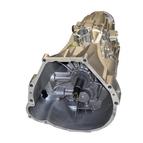 Zumbrota Drivetrain RMTS6-650F-6 S6-S650F Manual Trans 99-00 Ford F-Series 6spd