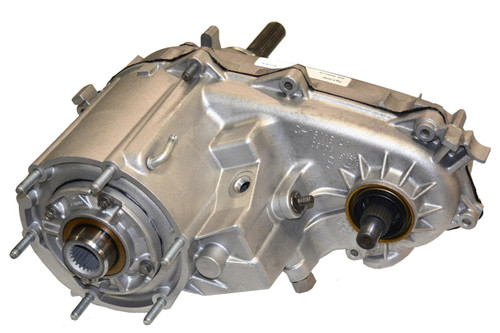 Zumbrota Drivetrain RTC231J-9 NP231 Transfer Case 97- 02 Jeep Wrangler TJ