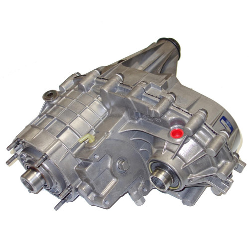 Zumbrota Drivetrain RTC246G-1 NP246 Transfer Case 99-02 GM w/4L60E AT
