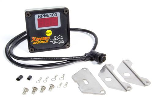 Safety First Usa, Inc 1000 Digital Tach Xtreme Accu -Tach Magneto Ignition