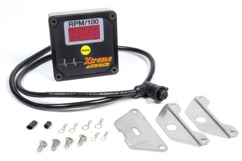 Safety First Usa, Inc 2000 Digital Tach Xtreme Accu -Tach Standard Ignition