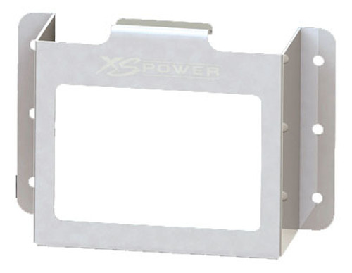 Xs Power Battery 511 Side Mount Battery Box For S680