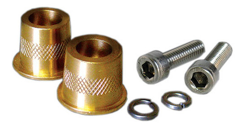 Xs Power Battery 580 Short Brass Post Adaptor 6mm