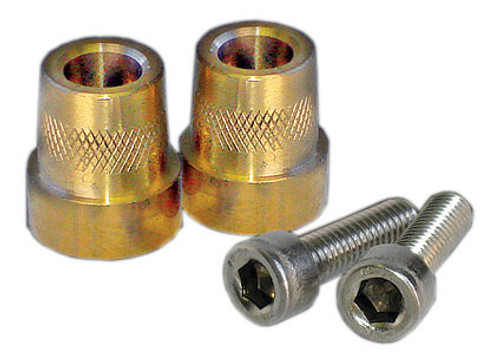 Xs Power Battery 586 Tall Brass Post Adaptors 6mm