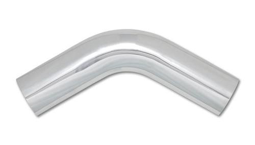 Vibrant Performance 2822 4in O.D. Aluminum 60 Deg ree Bend - Polished