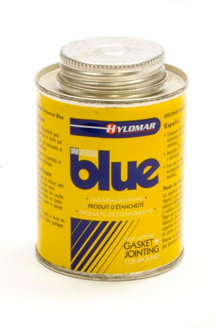 Valco 71963 Hylomar Blue 250ml Can w/Brush Top 8.5oz