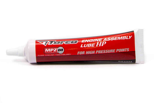 Torco A380000HE MPZ Engine Assembly Lube HP 1oz Tube