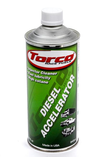 Torco F500020TE Diesel Accelerator 32-oz Can