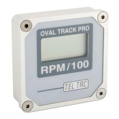 Tel-Tac OTP Oval Track Pro Tach Multi Recall