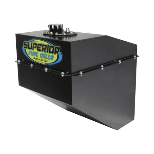 Superior Fuel Cells SFC22WTF-BL-SFI Fuel Cell 22 Gal Wide w/ Foam SFI