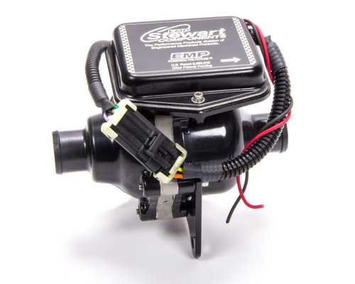 Stewart E389A-BK14 Water Pump Electric 1-1/4in Inlet / Outlet