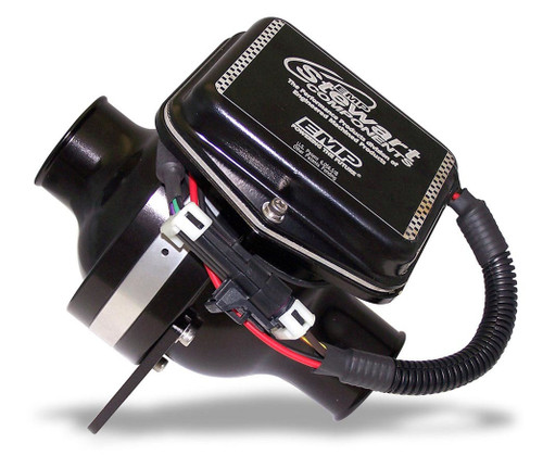 Stewart E558A-BK Water Pump Inline Elec.