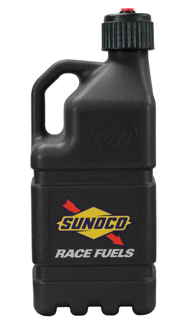 Sunoco Race Jugs R7200BK Black Sunoco Race Jug Gen 2 No Vent