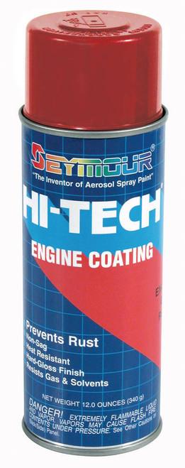 Seymour Paint EN-59 Hi-Tech Engine Paints GM Red