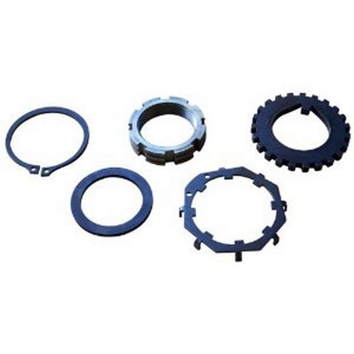 Stage 8 Fasteners DNA44 X-Lock Dana 44 Front Spindle