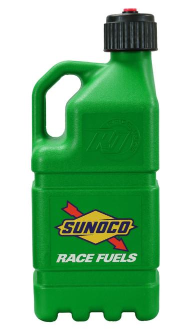Sunoco Race Jugs R7200GR Green Sunoco Race Jug Gen 2 No Vent