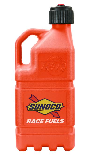 Sunoco Race Jugs R7200OR Orange Sunoco Race Jug Gen 2 No Vent