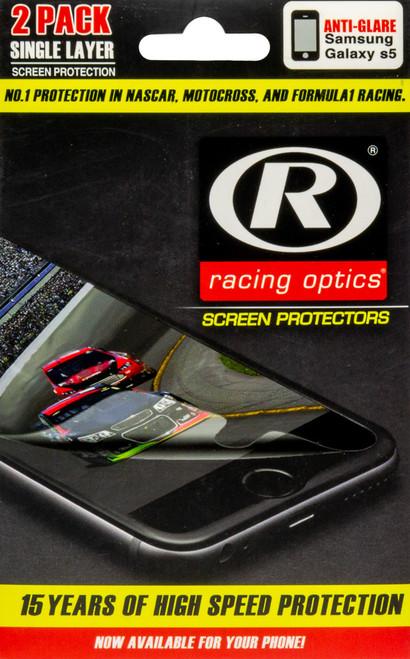 Racing Optics 1X-ROAG135-SS5 Screen Protectors For Samsung s5