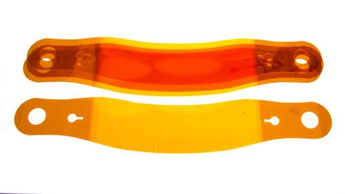 Racing Optics 7203A4 Laminated Tearoff Matrix/SX/Champ
