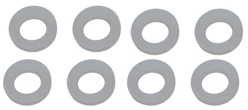 Quick Fuel Technology 8-4 Fuel Bowl Screw Gaskets - Nylon