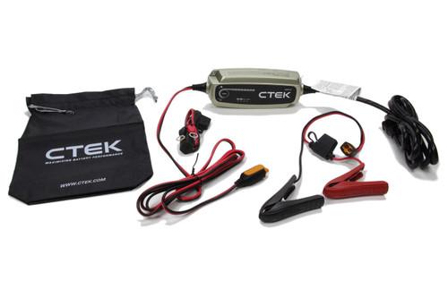 Ctek 40-206 Battery Charger  12V MXS 5.0