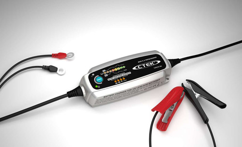 Ctek 56-959 Battery Chager MUS 4.3 Test & Charge 12v
