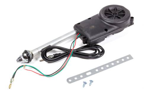 Auto-Loc AUTPAC Chrome Power Antenna