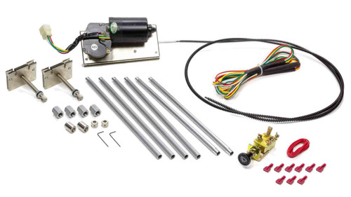 Auto-Loc AUTWIPER Universal Wiper Kit