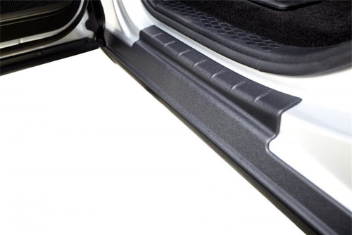 Bushwacker 14081 18-   Ford F150 Trail Armor Rocker Panel Cover