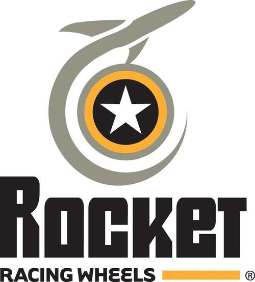Rocket Racing Wheels 200 Rocket Jobber Sheet 2011