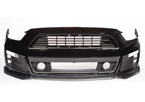 Roush Performance Parts 421843 R7 Front Fascia Kit 15-16 Mustang