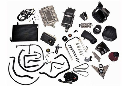 Roush Performance Parts 422001 Supercharger Kit - 15-17 5.0L Mustang Stage 2