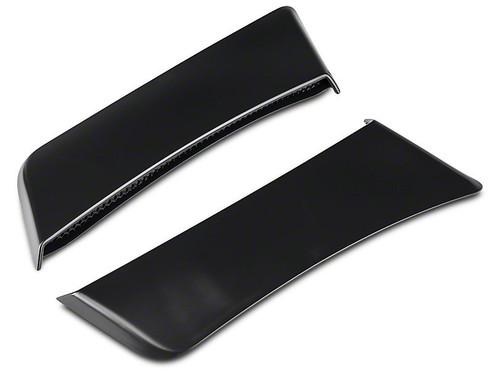 Roush Performance Parts 421870 Quarter Panel Side Scoop Kit Mustang - Primed