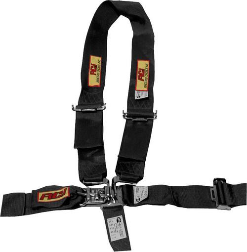 Rci 9411D Harness System 5pt P/U L/L Wrap-around