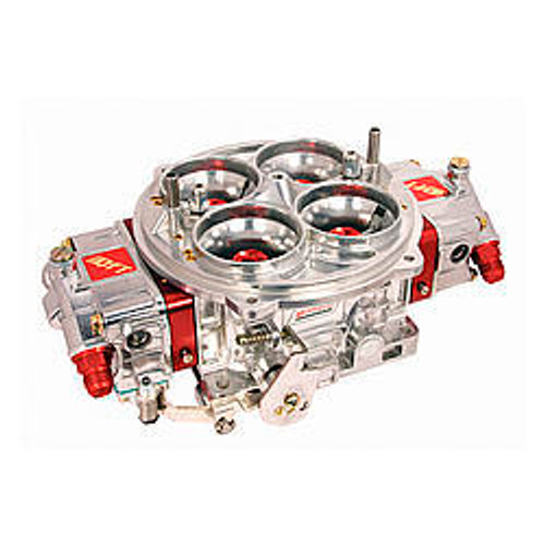 Quick Fuel Technology FX-4710-2 QFX Carburetor - 1050CFM 3-Circuit 2x4