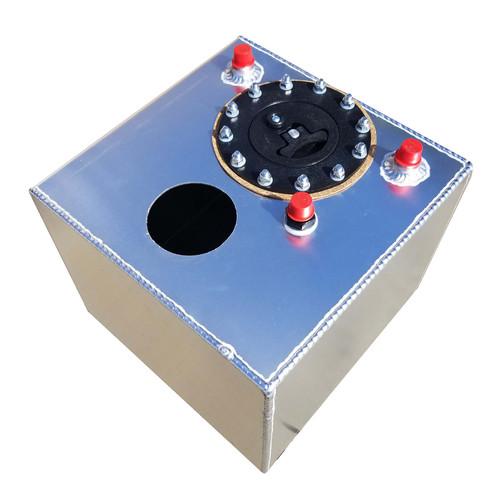 Rci 2060H Fuel Cell Alum 6 Gal Pump Ready Holley