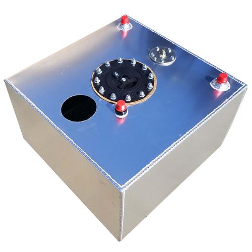 Rci 2120HS Fuel Cell Alum 12 Gal Pump Ready Holley