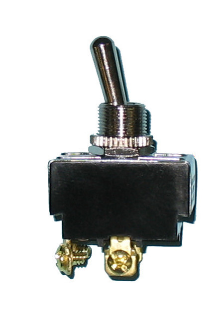 Painless Wiring 80502 Heavy Duty Toggle Switch ON/OFF 20 Amp.