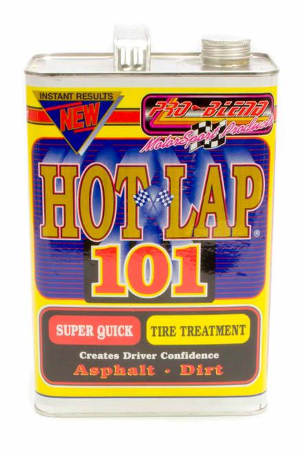 Pro Blend 4000 Hot Lap 101 - Gallon
