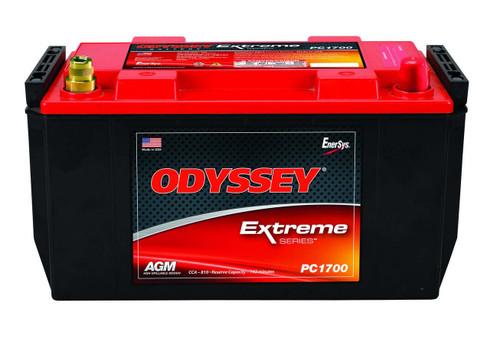 Odyssey Battery PC1700T Battery 810CCA/1175CA SAE Standard Terminal