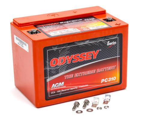 Odyssey Battery PC310 Battery 100CCA/200CA M4 Female Terminal